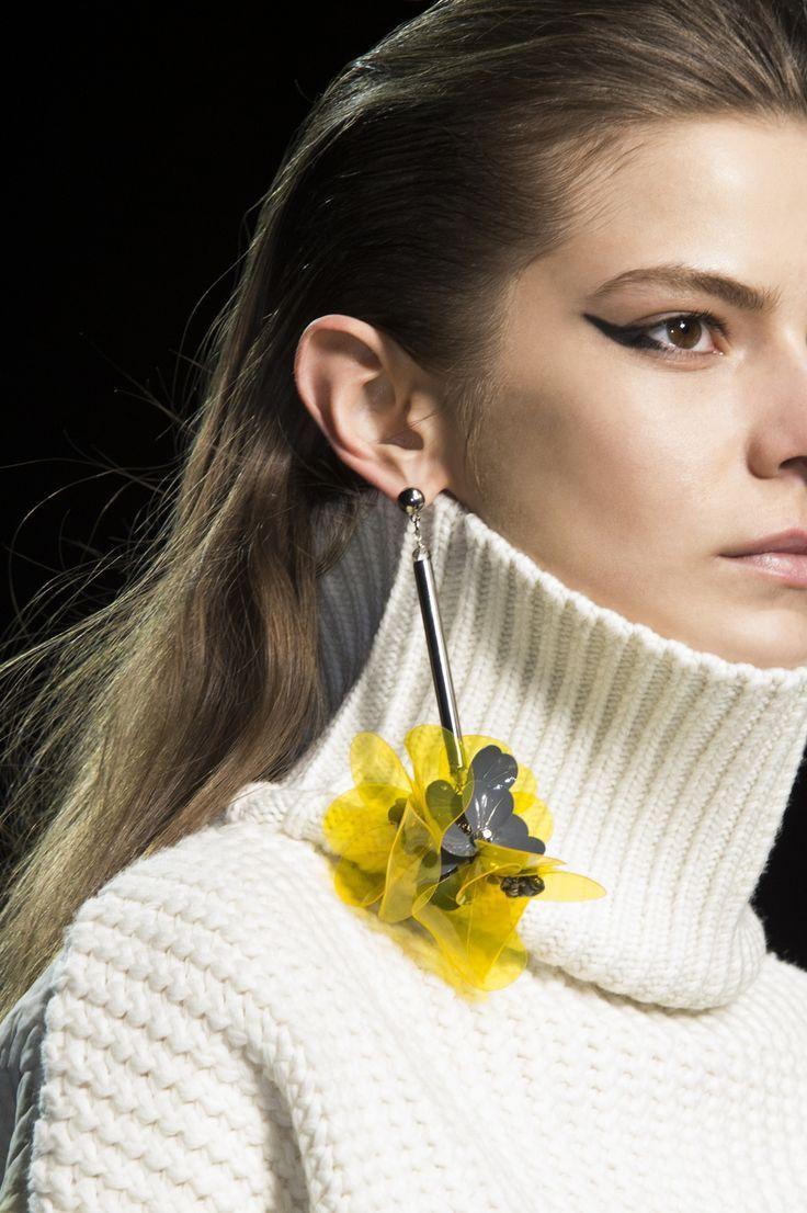 Biżuteria - trendy jesień zima 2015/2016, Anteprima, fot. Imaxtree
