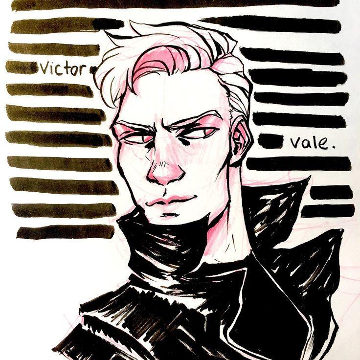 Vicious fanart