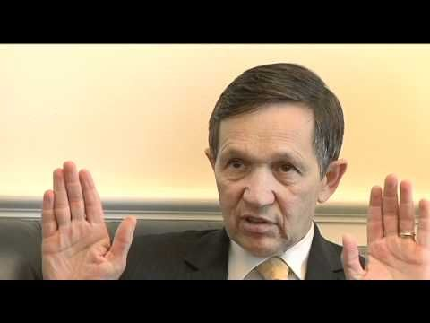 Dennis Kucinich possible presidential campaign, 2016