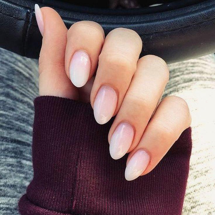 Short Acrylic Nails Tumblr Image Nail Acrylicnailsglitter In 2020 Best Acrylic Nails Acrylic Nails Almond Short Short Acrylic Nails