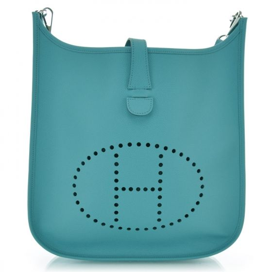 Herm¨¨s Evelyne Bags on Pinterest | Hermes, Shoulder Bags and ...