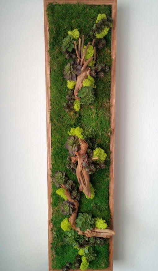 Best 25 Moss Wall Art Ideas On Pinterest Moss Wall Diy