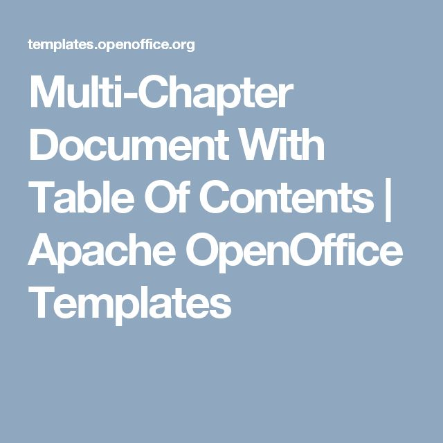 Best 25+ Openoffice templates ideas on Pinterest Family tree - free open office resume templates