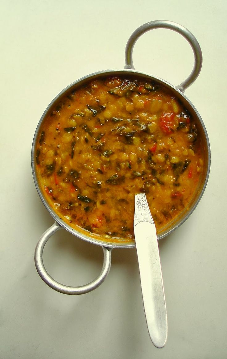 soup with fenugreek leves my cooking adventures methi dal lentil soup ...
