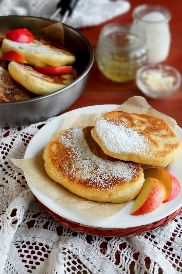 Пирожки на завтрак картинки