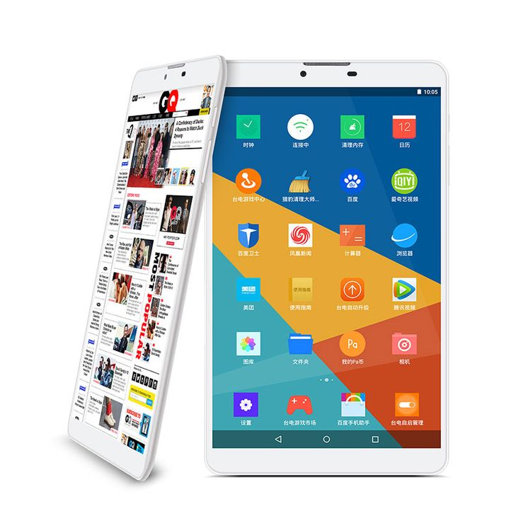 """In Stock 8"""" IPS Screen Android 5.1MTK8735 64bit Quad Core 16GB 3G Phone tablet WCDMA Tablet PC with GPS Bluetooth Teclast P80 4g #Affiliate"""