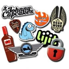 Unique Custom Sticker Printing Ideas On Pinterest Custom - Custom die cut vinyl stickers cheap