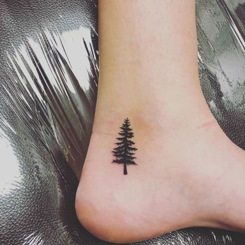 37 Cute and Meaningful Small Tattoo Designs – Page 43 of 77 – Melody Black