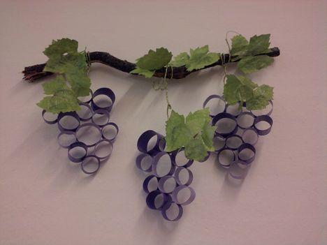 Jelről, jelre 3. - szőlő - Napról napra óvoda