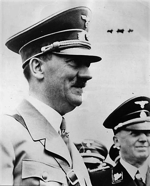 68 best a man who could have been so civilized but was a monster hitler obviously didnt like this photo because he personally snipped off the fandeluxe Choice Image
