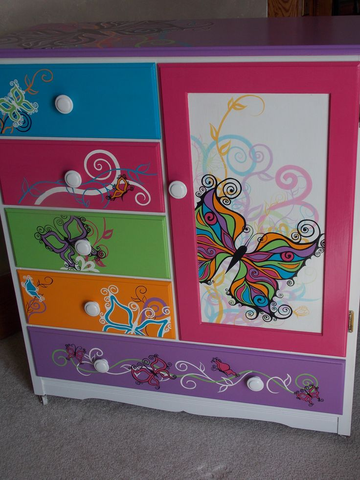 Best 25+ Hand Painted Dressers Ideas On Pinterest | Hand Painted Furniture,  Painted Dressers And Miss Mustard Seeds