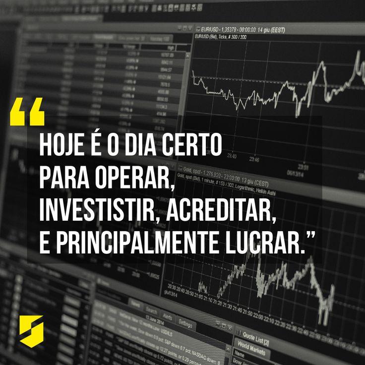 Feito é melhor do que perfeito. Vamos repetir para não esquecermos.    #sucesso #financas #frase #motivacao #investimentos #daytrade #educacaofinanceira #bolsadevalores #trader #negocio