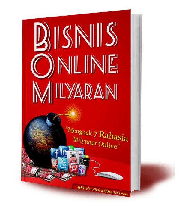Bisnis Online Milyaran (BOM) - http://billionairestore.co.id/bisnis-online-milyaran-bom/