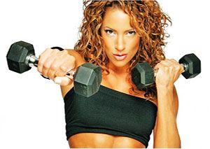 Workout plan to slim down image 4
