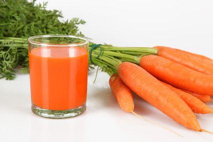 Το καρότο – οφέλη και ευεργετικές επιδράσεις στην υγεία