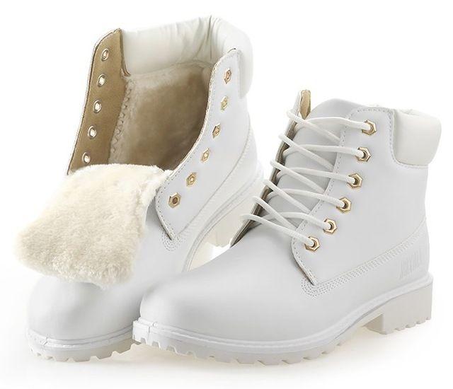 Roxdia outono inverno mulheres tornozelo botas de moda de nova mulher botas de neve para meninas das senhoras trabalhar sapatos plus size 36 41 rxw762 em Botas tornozelo de Sapatos no AliExpress.com | Alibaba Group
