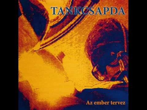 Tankcsapda - Egyszerű dal - YouTube
