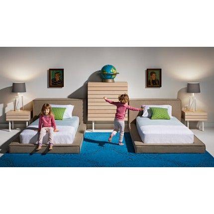 Modern Bedroom Kids 175 best bedroom images on pinterest | nooks, bed in and duck duck