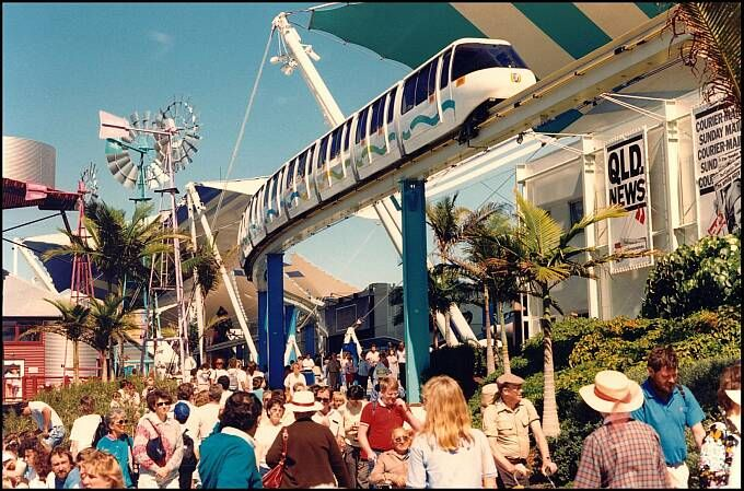 Google Image Result for http://img177.imageshack.us/img177/8709/1988expomonorailyq6.jpg    Ahhh.....World Expo '88.....it definately put Brisbane on the world map! Great times! I have find memories of it even though I was only 7 at the time :)