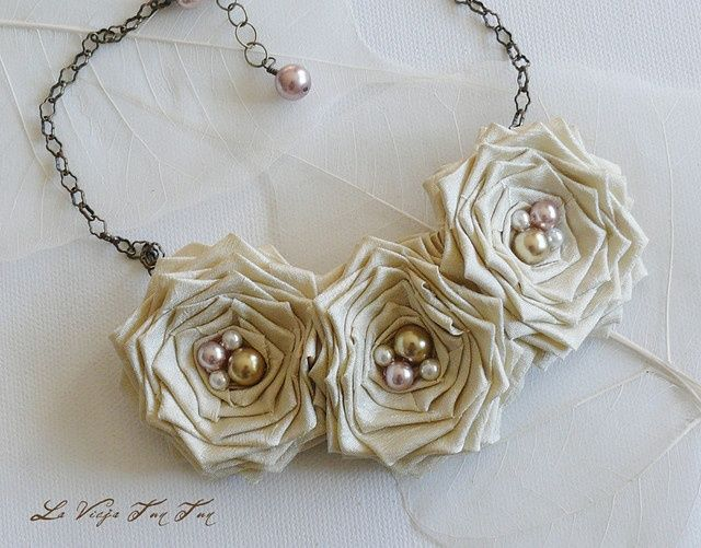 http://www.bing.com/images/search?q=fabric flower necklace