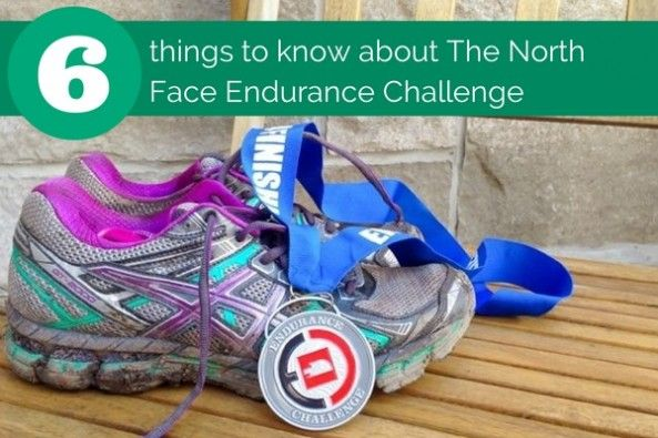 6 things to know about The North Face Endurance Challenge {+ recap from the series debut in Ontario!} #trailrunning #run #fitness @thenorthface