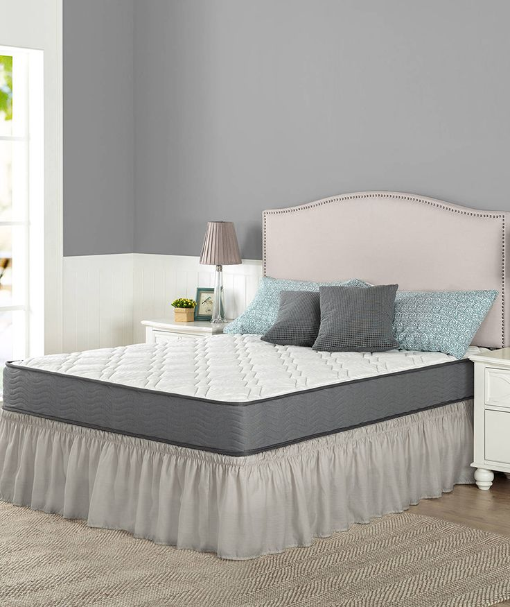 Mattress From Better Homes And Gardens At Walmart