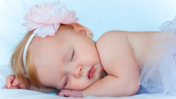 Заговор на спокойный детский сон - http://magic-daily.com.ua/zagovor-na-spokojnyj-detskij-son.html