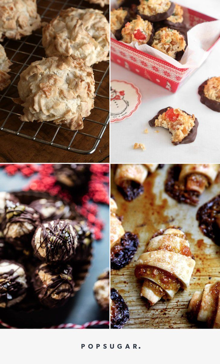 21 Jewish Cookies That'll Make You the Most Popular Person in Your Family