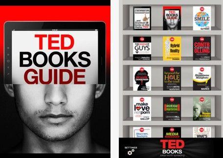 Recomandari de carti de la cei mai renumiti speakeri TED  http://www.catalog-cursuri.ro/Articol-Recomandari_de_carti_de_la_cei_mai_renumiti_speakeri_TED-Resursa-657.html