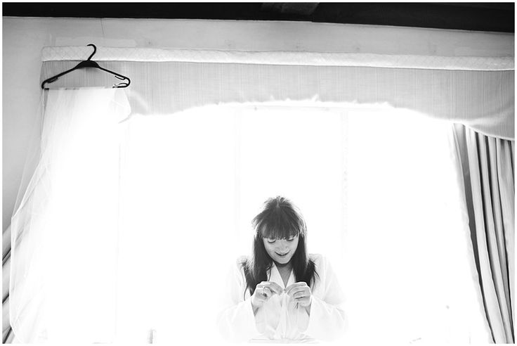 Prested Hall Bride