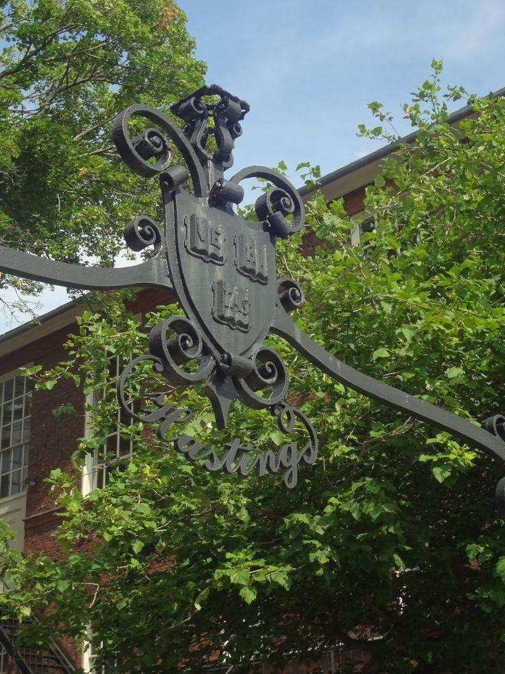 Harvard Campus in the city of Cambridge, MA