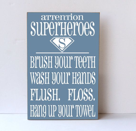 1000 images about boys bathroom on pinterest toothbrush for Bathroom decor rules