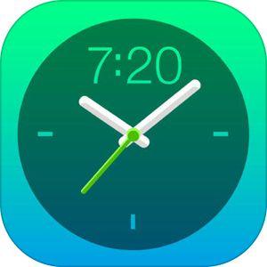 0.99€ hoy gratis  Alarm Clock Wake Up Time - Alarmas Reloj Despertador, Sonidos, Despierta. por MatixSoft Inc.