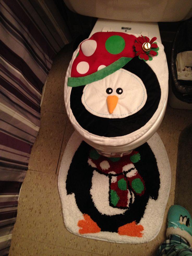 baño pinguiono