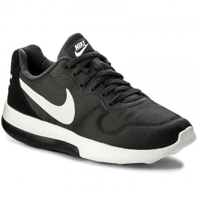 Обувки NIKE - Wmns Nike Md Runner 2 Lw 844901 001 Anthracite/Sail/Black