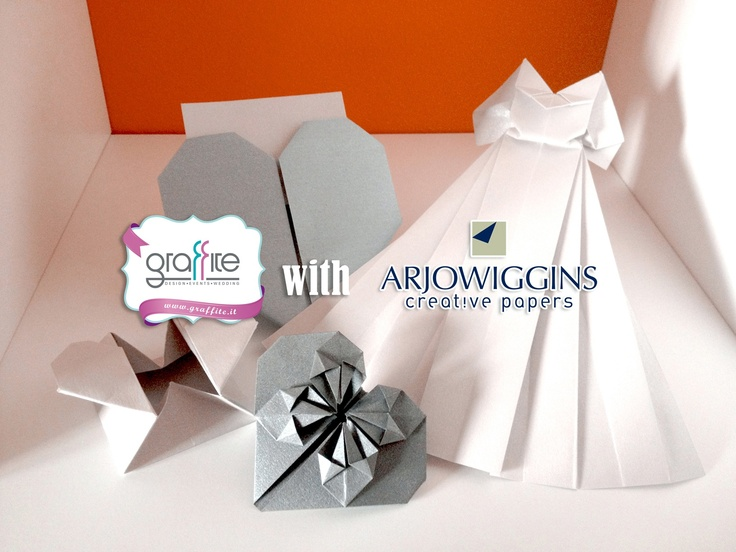 Workshop di Wedding Origami!
