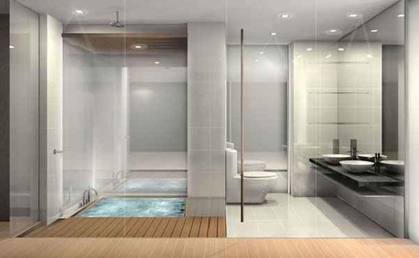 baños modernos fotos - Buscar con Google  baños ...