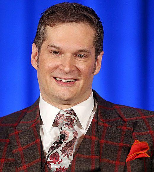Bryan Fuller, 'Hannibal' (NBC)