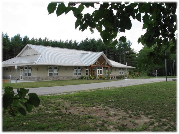 Bruce Power Recreation Centre