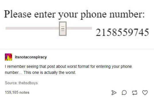 51+ Top Tumblr Posts | Page 9 of 25 | funnynmemes