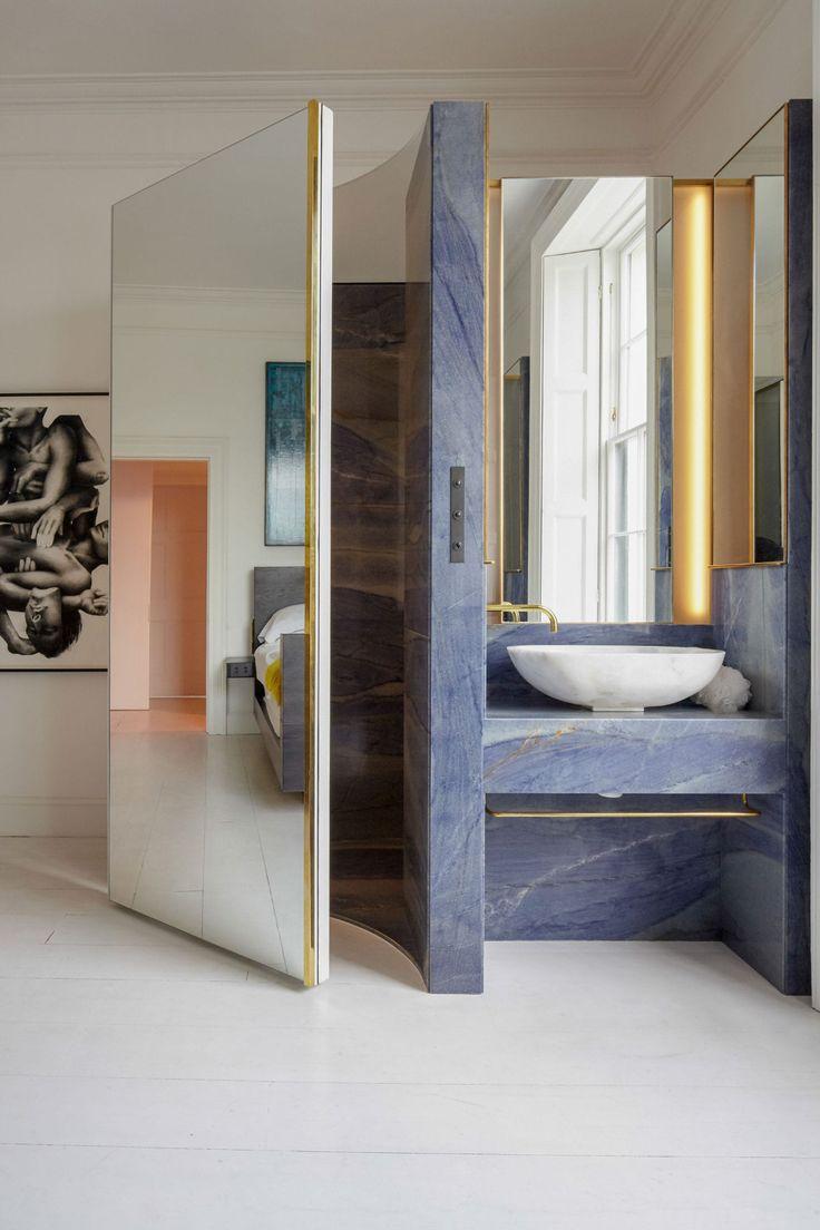 D2 Townhouse In Dublin Ireland By Jake Moulson Architects Dream Bathrooms Interior Bathroom Interior