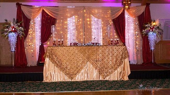 Google All Elegant Backdrops: 17 Best Images About Weddings Backdrops On Pinterest