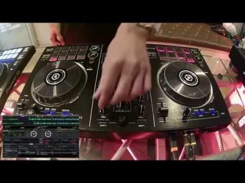 Musik DJ Remix Terbaik 2017 (The Best DJ Remix 2017)