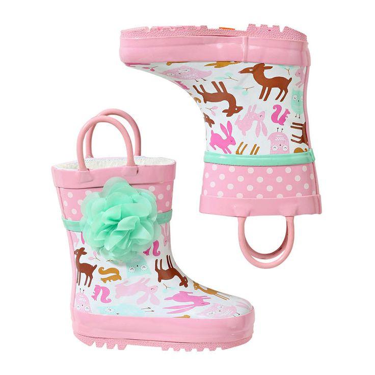 istaydry.com toddlers rain boots (32) #rainboots