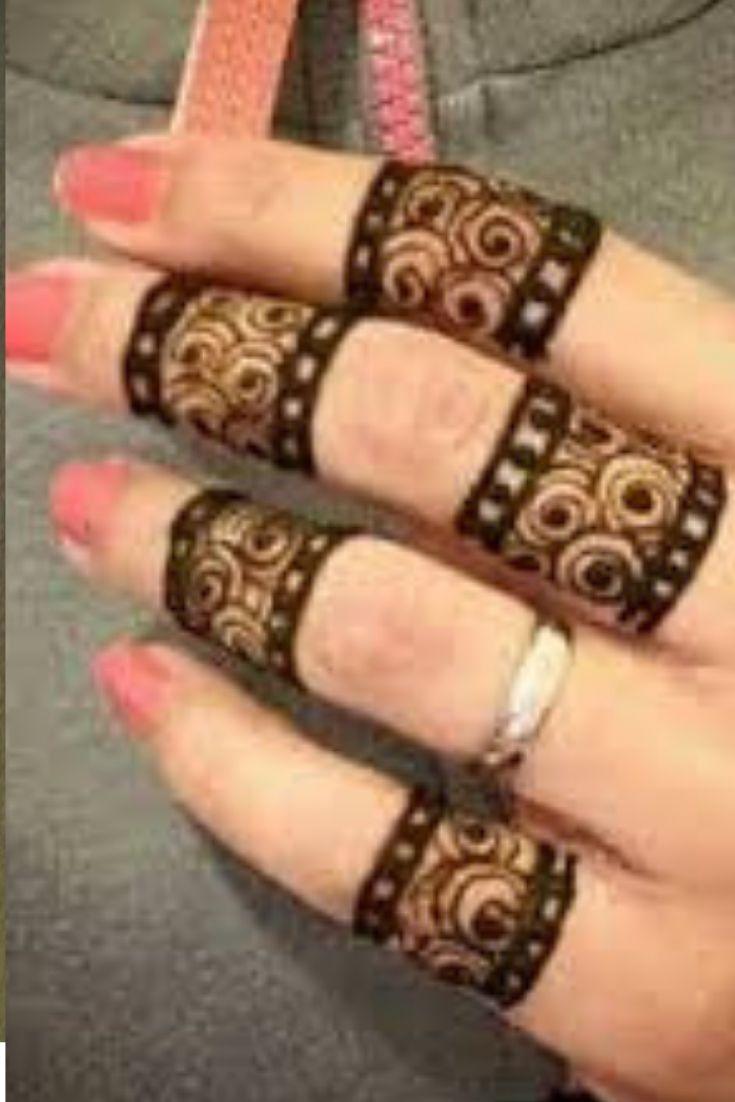 New Mehndi Designs Easy Mehndi Design Mehndi Design 2019 Bridal