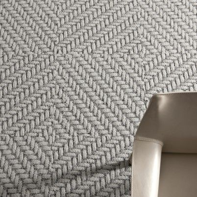 Flor Carpet Tile | Roadside Attraction - Frost