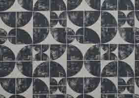 Ian Mankin textiles