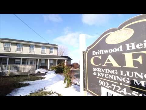 Currently operating as a Bed and Breakfast this commercial property for sale in Summerside could be suitable for a multitude of uses including and not limited to … source