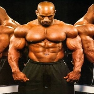 6 Essential Muscle Growth Supplements