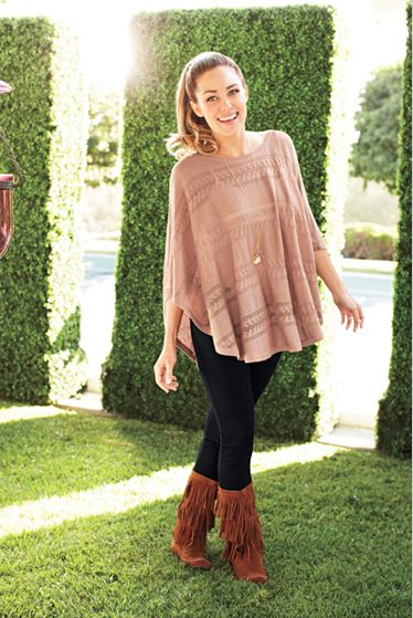 Lauren Conrad Kohl's Collection 2011-08-16 13:14:08 | POPSUGAR Fashion Photo 9